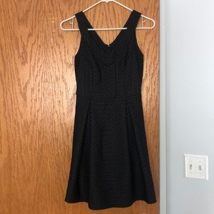 Perfect black dress for a wedding!!!